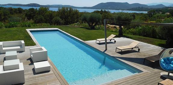 bureaux showroom de kyrnos piscines st cyprien corse du sud